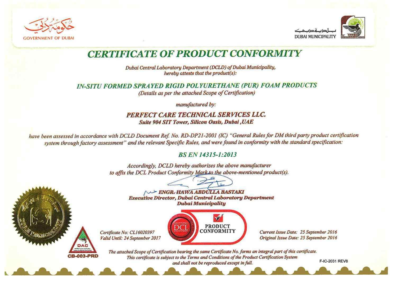 Waterproofing Company in Dubai- perfectcarellc